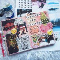 07.Личный дневник фото: красивое оформление лд