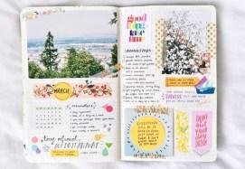 07.Оформление личного дневника: хорошие советы