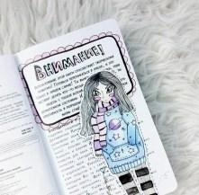11.Первая страница лд личного дневника