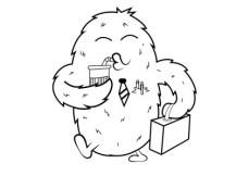12.Рисунки для лд идеи оформления личного дневника