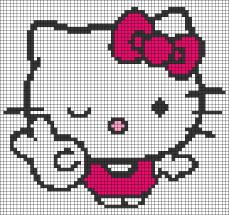 04.Рисунки по клеточкам схемы