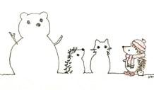 10.няшные рисунки для срисовки