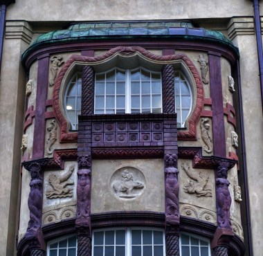 Berlin Jugendstil Admiralspalast 1-2