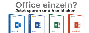 Acquista i programmi Office individualmente