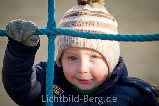 Kinder - Portrait