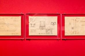 Entwürfe der erste Leica