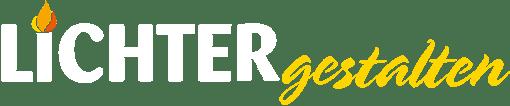 LICHTERgestalten Logo