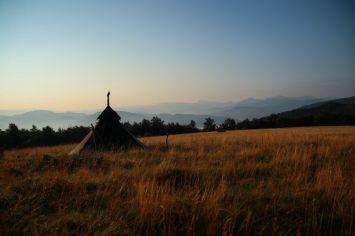 Ukraine – Wandern in den Karpaten