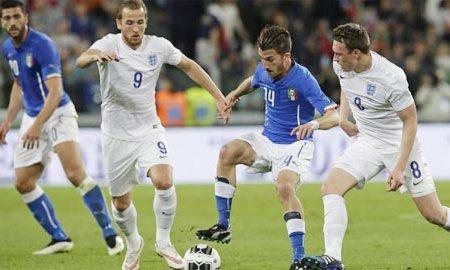 Italia và Anh, chiến thắng sẽ gọi tên ai?