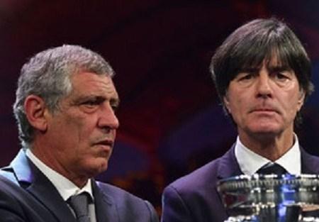 Kết quả bốc thăm VCK EURO 2020 – người trong cuộc nói gì
