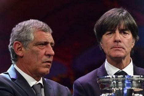 Kết quả bốc thăm VCK EURO 2020 - người trong cuộc nói gì