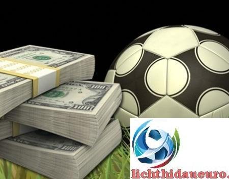 Chơi cá cược bóng đá trực tuyến và cách để lách bẫy của nhà cái