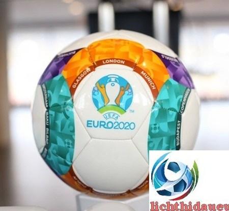 Ứng dụng Blockchain là trung gian phân phối vé xem EURO 2020