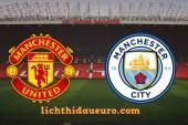 Soi kèo Manchester Utd vs Manchester City, 23h30 ngày 8/3/2020