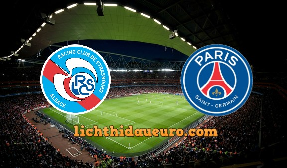 Soi kèo Strasbourg vs PSG, 23h30 ngày 07/03/2020