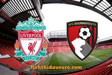 Soi kèo Liverpool vs Bournemouth, 19h30 07/03/2020
