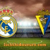 Soi kèo Real Madrid vs Cadiz CF, 23h30 ngày 17/10/2020