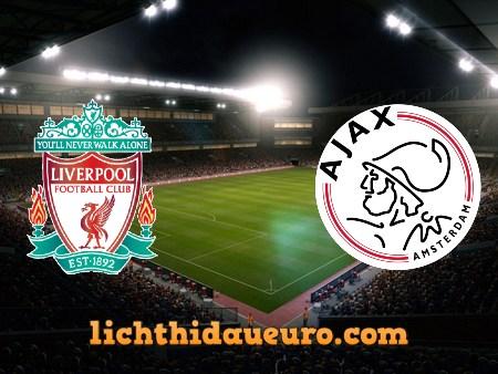 Soi kèo Liverpool vs Ajax Amsterdam, 03h00 ngày 02/12/2020