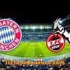 Soi kèo Bayern Munich vs FC Koln, 21h30 ngày 27/02/2021