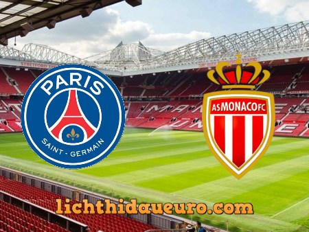 Soi kèo Paris SG vs AS Monaco, 03h00 ngày 22/02/2021