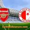 Soi kèo Arsenal vs Slavia Prague, 02h00 ngày 09/04/2021