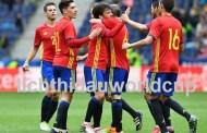 Tây Ban Nha đối mặt nguy cơ không thể tham dự World Cup