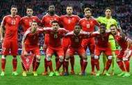 World Cup 2018: Chân dung đội tuyển Thụy Sỹ