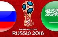 Nga vs Saudi Arabia (22h ngày 14/6/2018) - Soi kèo Word Cup 2018