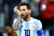 Messi lãnh hậu quả từ sai lầm của những người lãnh đạo