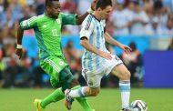 Messi liệu có thức giấc kịp thời để giải cứu Argentina?