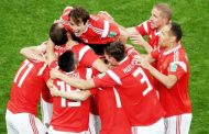 Nga đại thắng bất ngờ ở World Cup