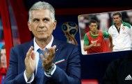 Ronaldo liệu có vượt qua được Queiroz?