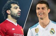 Ronaldo tin Salah sẽ là người nối tiếp mình và Messi đoạt Quả bóng vàng