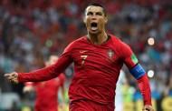 Ronaldo xuất sắc lập hat-trick, làm nên nhiều kỷ lục