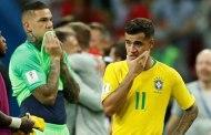 Brazil còn đâu thời khắc huy hoàng