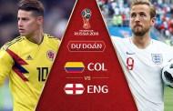 Soi kèo nhà cái Colombia vs Anh 01h00 ngày 4/7