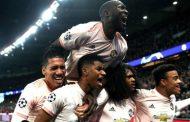 HLV Solskjaer tự tin bước vào tứ kết Champions League