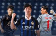 3 tin vui liên tiếp đến với HLV Park Hang Seo trước King's Cup