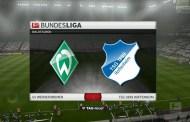 Dự đoán tỷ số trận đấu Bremen - Hoffenheim 21h30' 26/01/2020