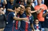 Neymar tuyên bố PSG sẽ vô địch Champions League năm nay