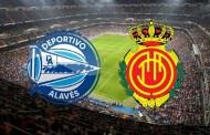 Nhận định trận đấu giữa Mallorca - Alaves 19h00' 15/02/2020