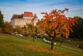 Cadolzburg_Herbst