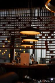 Za restaurant i.s.m. Atelier van Wengerden