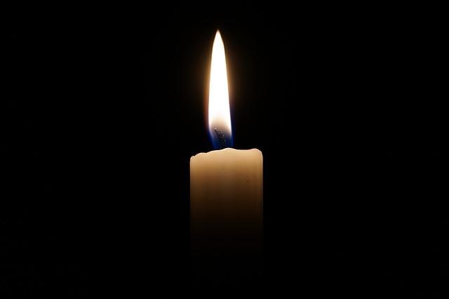 Kerzenlicht- Warmes Licht