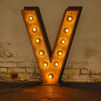 Lichtletter V