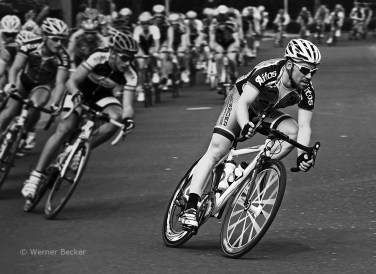 Race 3. Platz - NFM 2013, Kat. Schwarz-Weiß