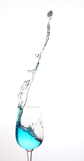 Splash - schon wieder