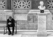 Annahme - Norbert Liebertz - Der Schrei