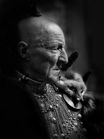 Annahme - Richard Schneider - Clanchef