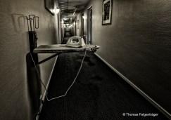 hotel iron